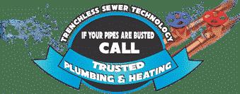 Trusted Plumbing logo