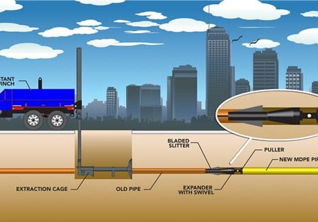 seattle trenchless sewer repair